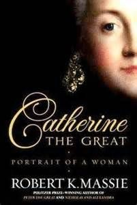 Catherine the Great biography - Robert Massie. What an amazing life.