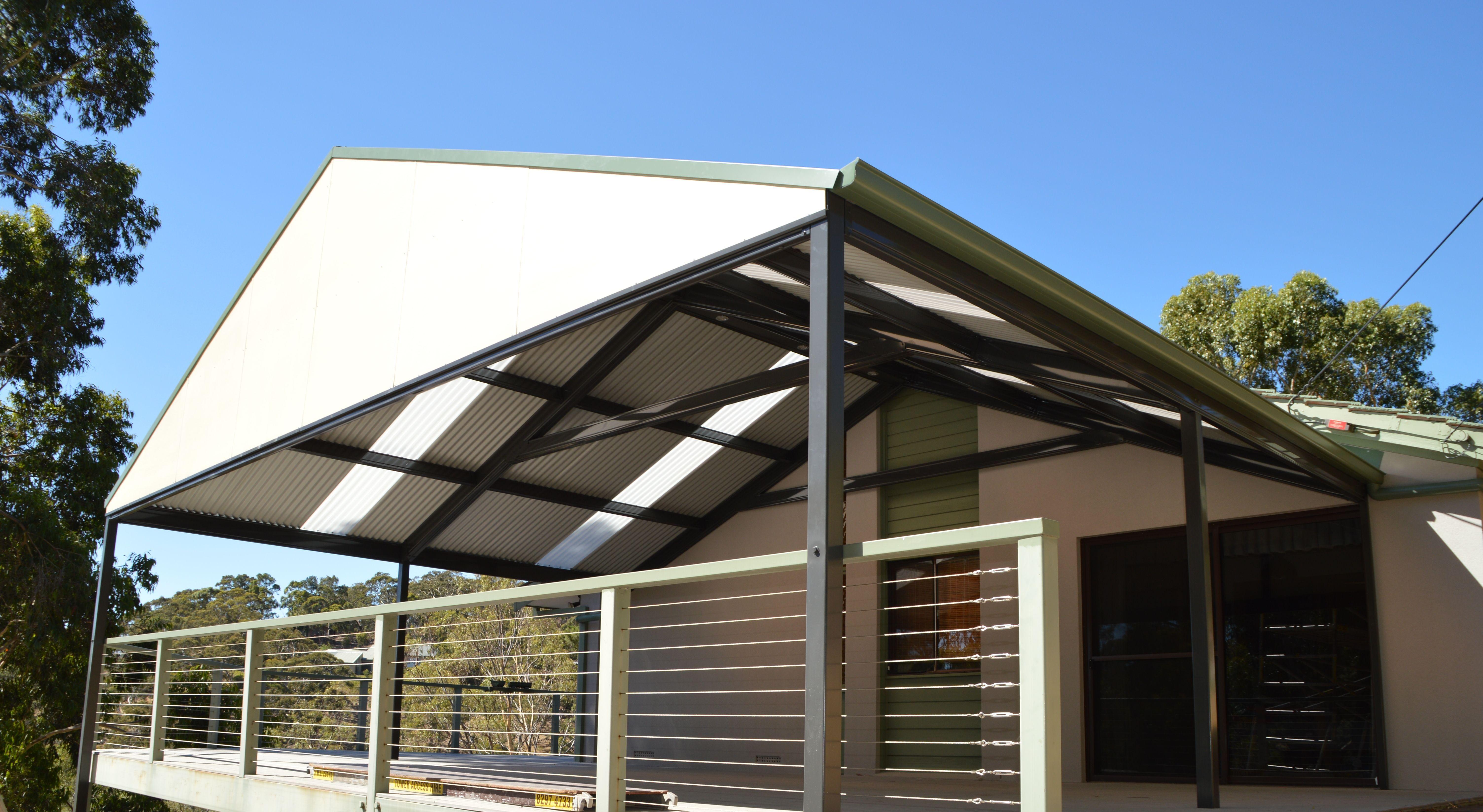 Flat Roof Carport Prices 2021 Di 2020