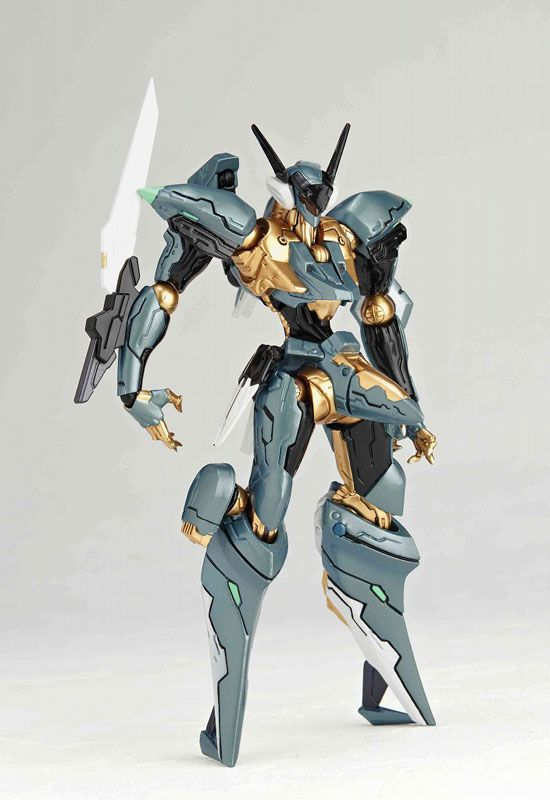 Revoltech No. 111 Jehuty Anubis Ver. | CollectionDX