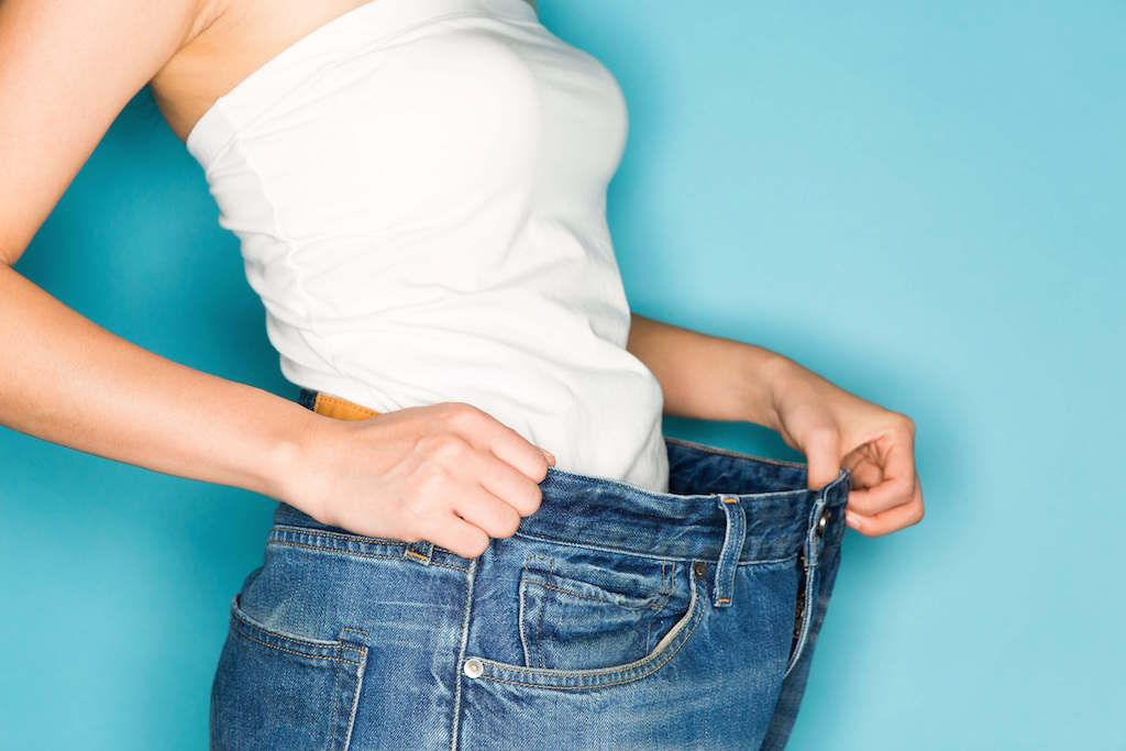 causes of weight loss in seniors
