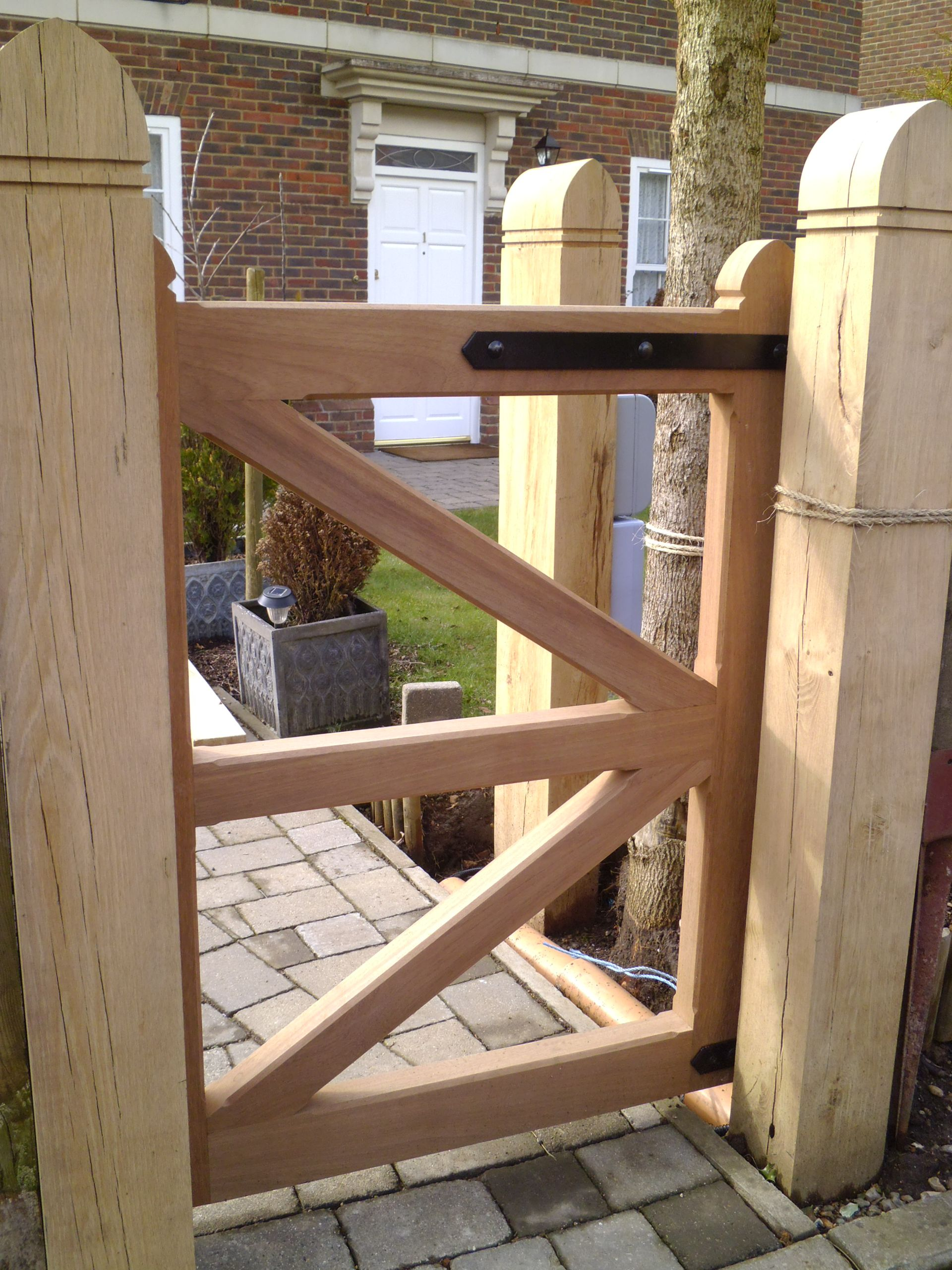 Gates gallery bespoke gates and garage doors our gates