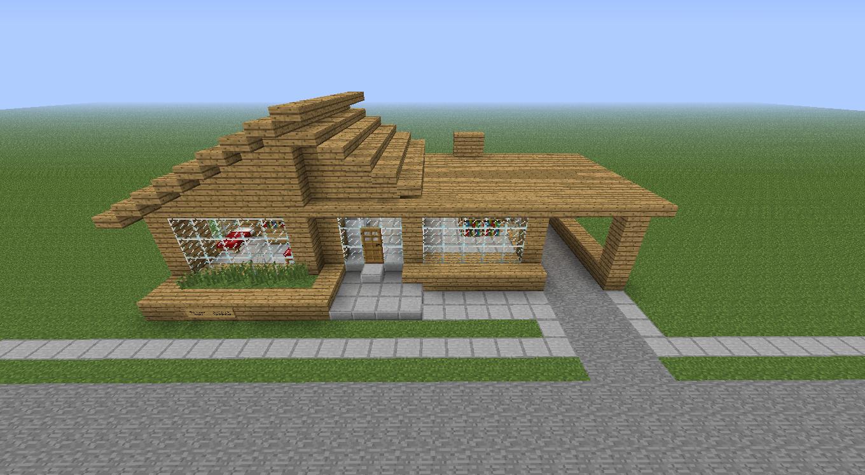 The Minecraft Museum