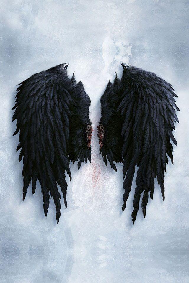Pin Di Khawlah Su Angel Warrior Tatuaggio Angeli E Diavoli Disegni Di Ragazza Anime Sfondi Carini
