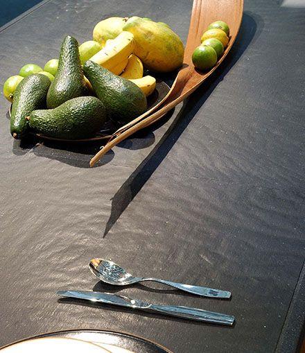 Blacks | Pepper | Jaipur | EuroStone Italian Quartz | Quartz Countertops |  Quartz Slabs |