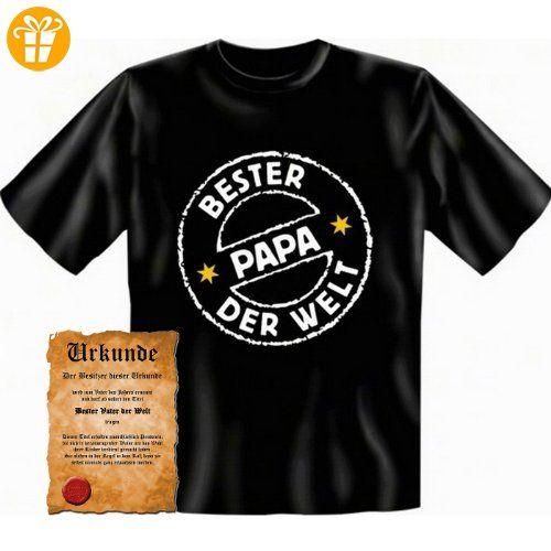 T-Shirt Shirt Papa Dad Weihnachten Geschenk Nikolaus Vatertag Advent Opa  Weihnachtsgeschenk Nikolausgeschenk Geburtstag Bester