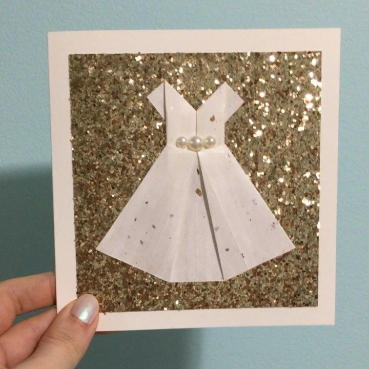 """Zoe and Hearts on Instagram: """"Starting the year off with a little sparkle! ✨💫✨ . . . #gold #weddingcard #handmadecard #zoeandhearts #etsy #etsyshop #etsyseller…"""""""