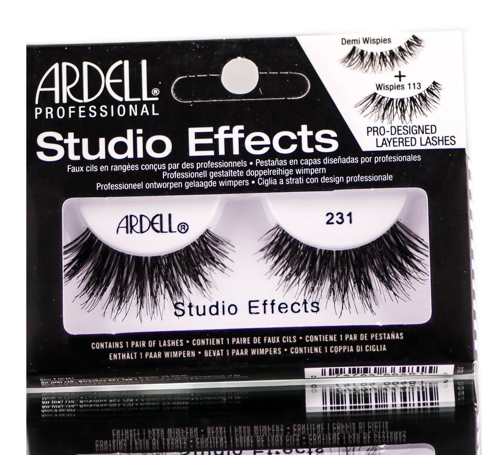 8178020dbfe Ardell Professional Studio Effects Custom Layered Lashes | Makeup ...
