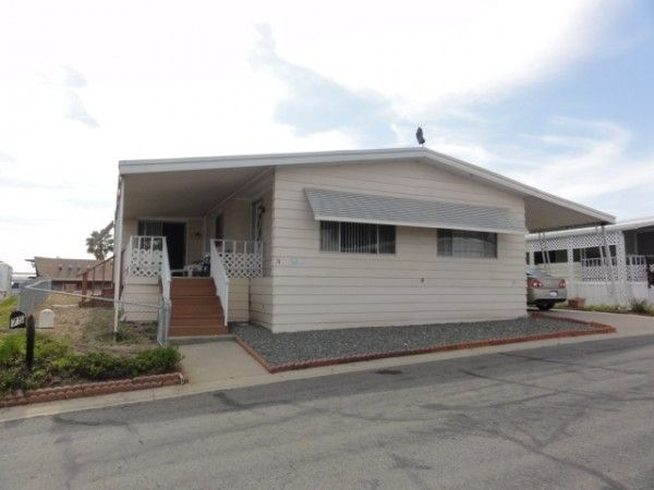 65 000 Fantastic 1600sf Home In Upscale Senior Community In Eastlake Chula Vista Ca Mobile Homes For Sale Manufactured Homes For Sale Affordable Housing