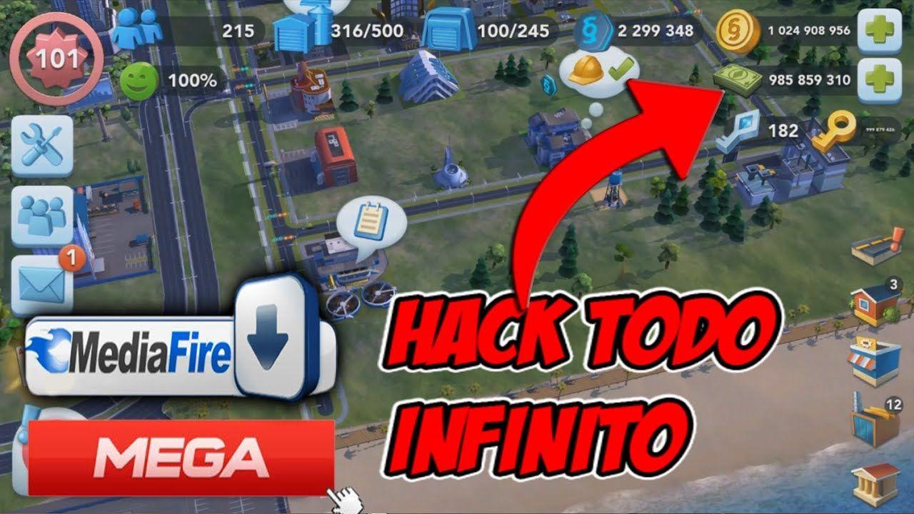 simcity buildit hack apk for ios