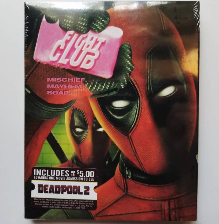 Deadpool Team Puts Maximum Effort in Latest Marketing