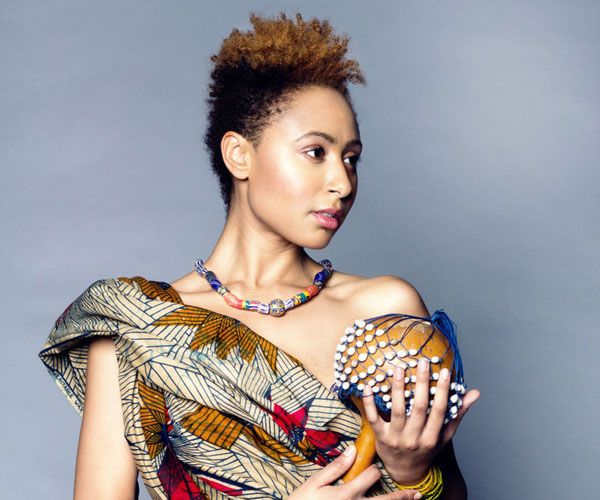 Short Ethnic Hairstyles: Samar Hairstyle 40 Superb African American Hairstyles