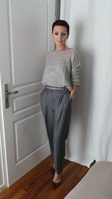 moduxe mode femme pour tre tendance 50 ans par moduxe 50 ans pinterest mode femme. Black Bedroom Furniture Sets. Home Design Ideas