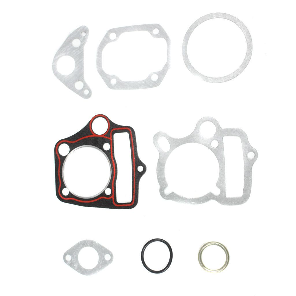 Chinese Top End Gasket Kit - 52mm - 110cc Engine | VMC
