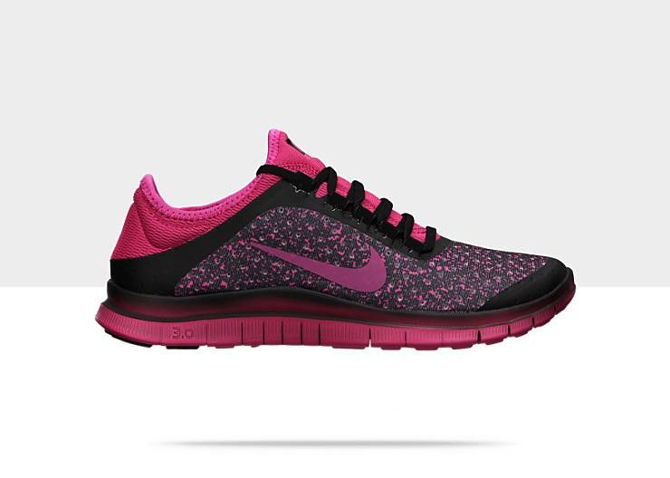 Schwarz V5 Ext Nike 3 Sneakers Danmen Free Original Pink 0 qSVMUzpG