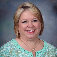 Leslie Buckley-First Grade