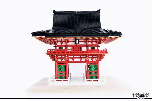 37 Lego Architecture Asia Ideas Lego Architecture Lego Art Lego