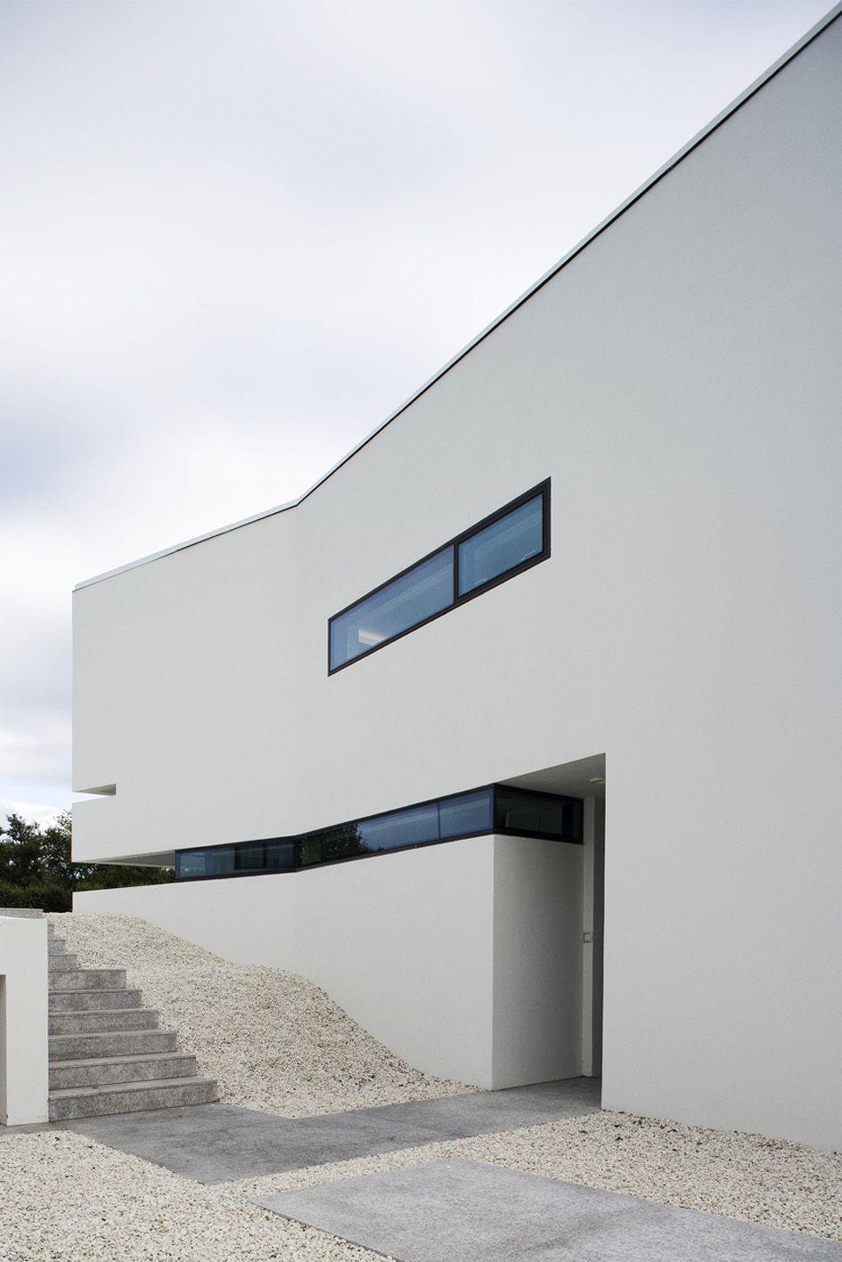 Galeria - Casa B25 / PK Arkitektar - 61