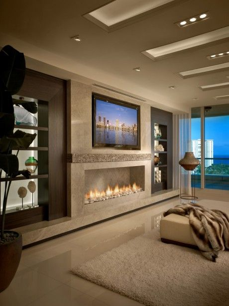 Boca Raton Residence By Steven G In 2020 With Images Elegant