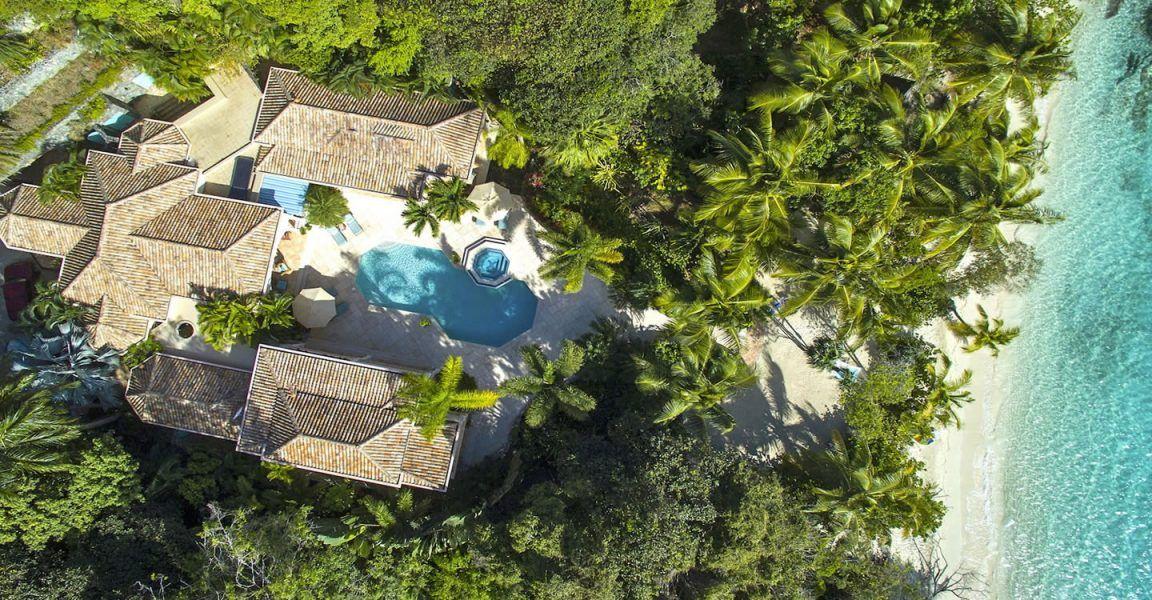 3 bedroom ultraluxury beachfront property for sale peter