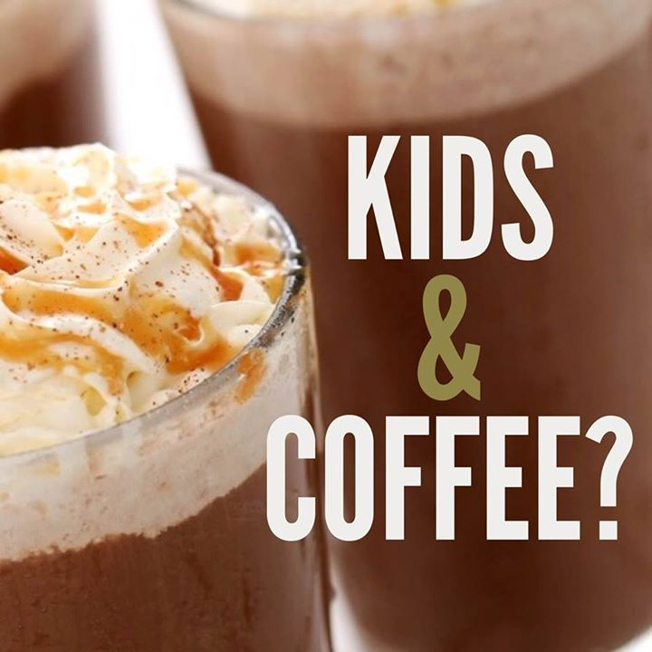 We see children with Frappuccinos and similar drinks all the time. But aside from ordering them caffeine free did you know that theyre also incredibly high in sugar? Sugar is notoriously destructive for teeth and you want to limit your childs sugar intake. You would never give your child 19 packets of sugar yet thats exactly how much sugar is contained in a single Starbucks Caramel Frappuccino! - Frederick Pediatric Dental Associates | Frederick Maryland | www.drsivi4kids.com