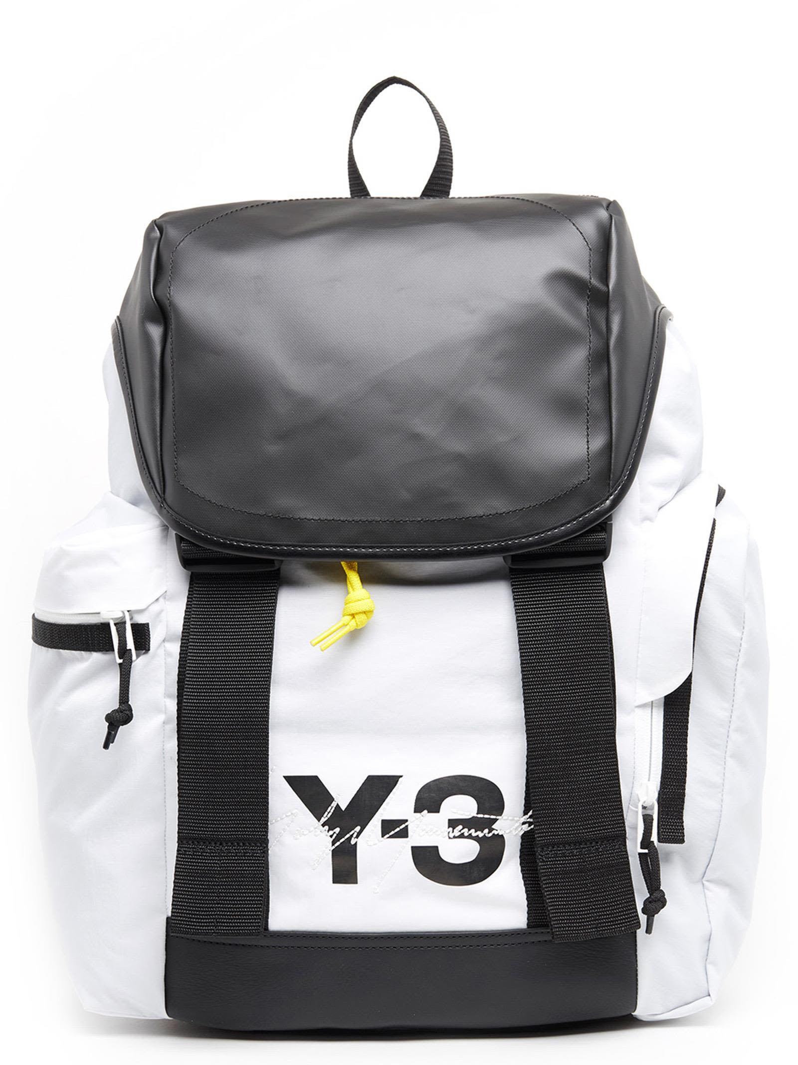 30060e2dc0 Y-3  MOBILITY  BAG.  y-3  bags  nylon  backpacks