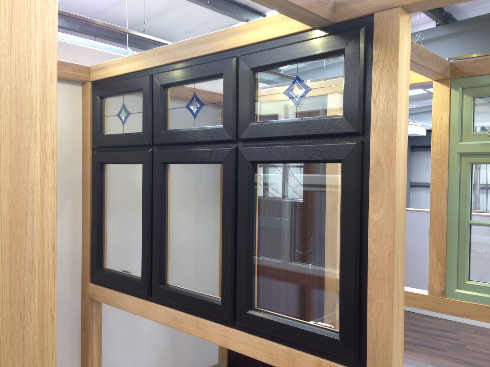 Get government grants for double glazing and customized for Double glazed window units