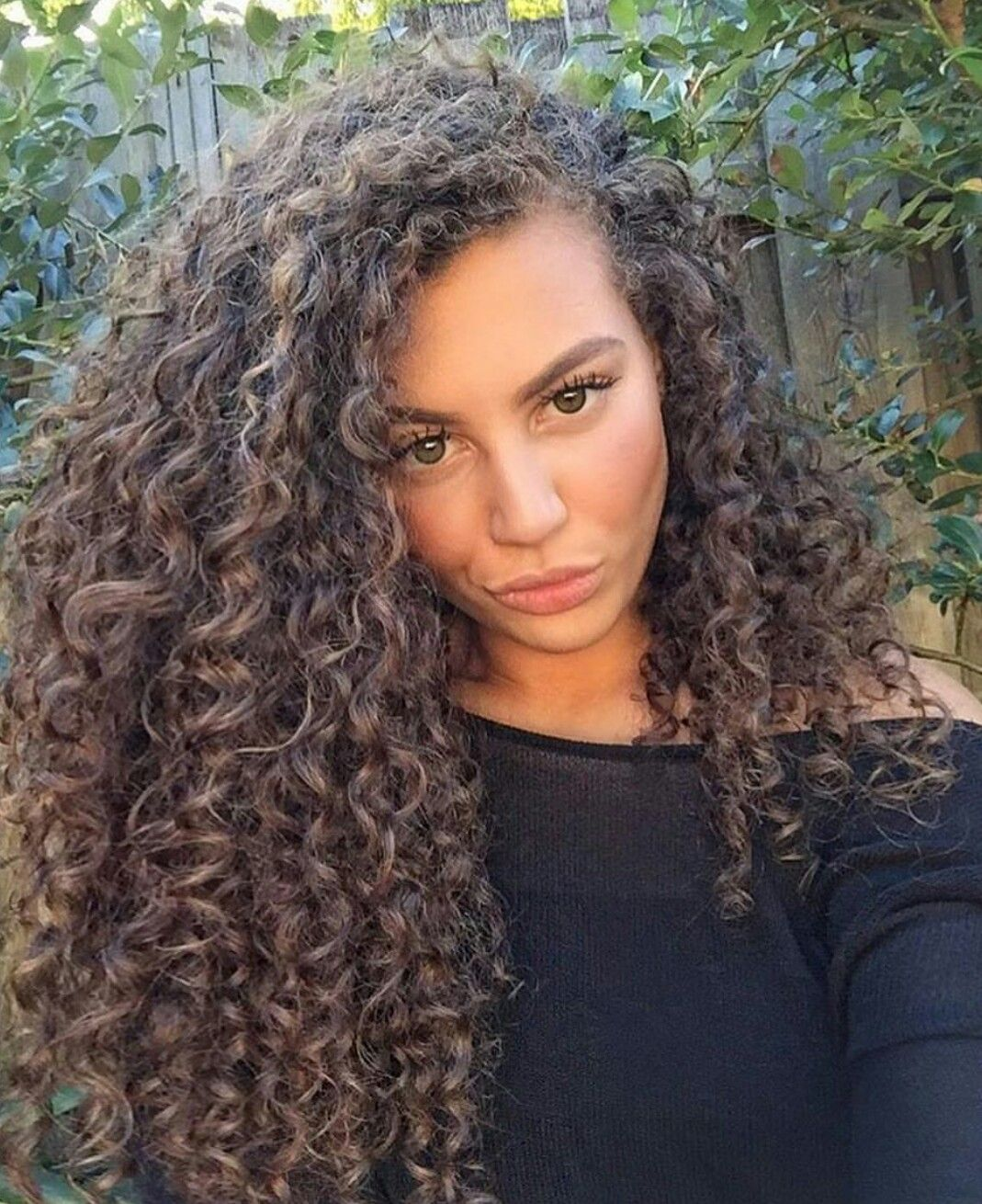 pinterest: @jalapeño | curls in 2019 | curly hair styles