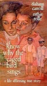Watch I Know Why The Caged Bird Sings Film The Caged Bird Sings Diahann Carroll Esther Rolle