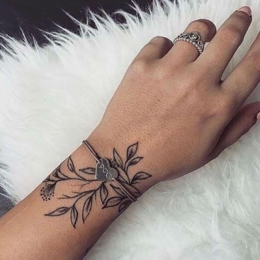 15 idées de tatouages pour l'avant-bras