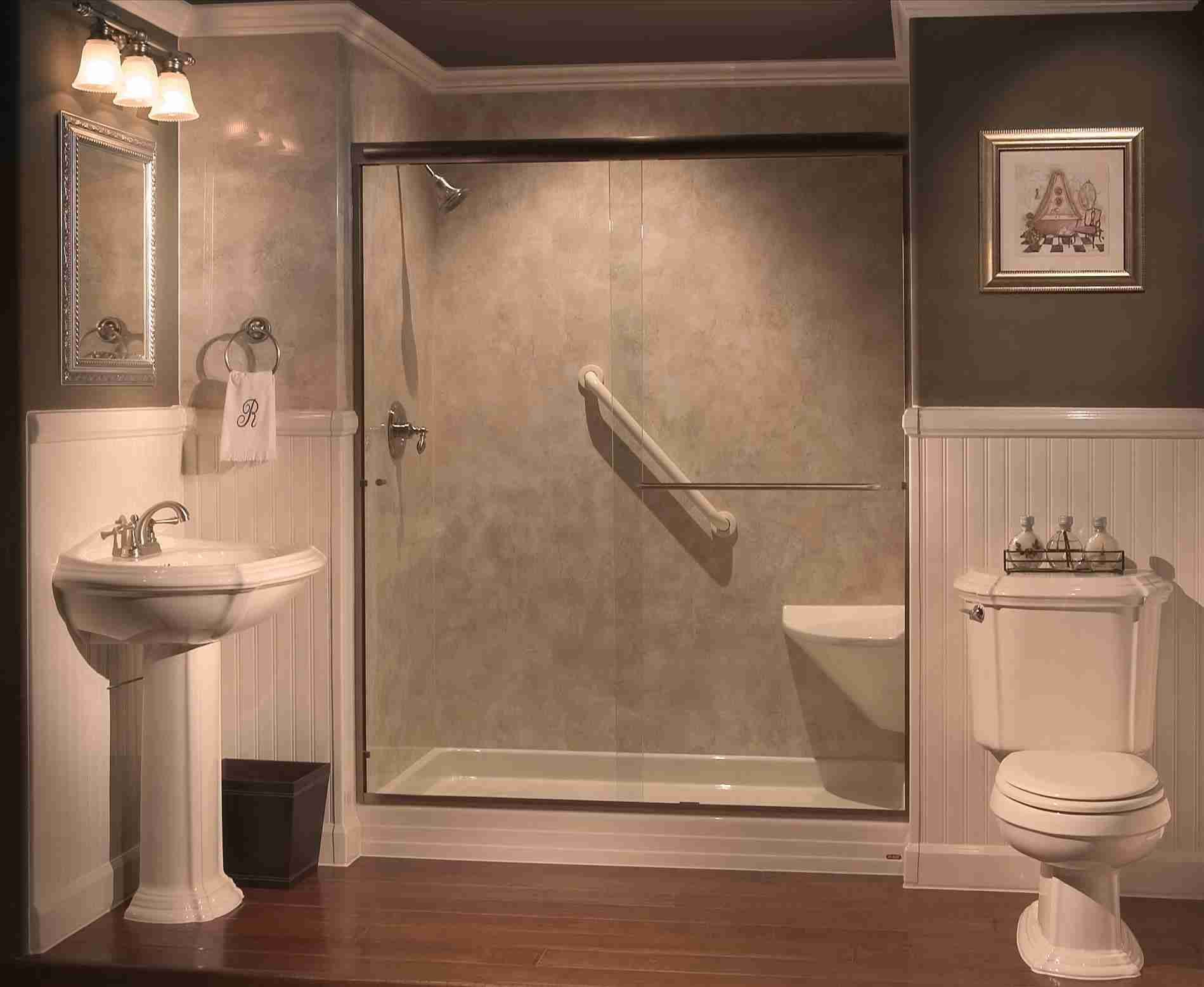 New post Trending-remove bathtub and replace with shower-Visit ...