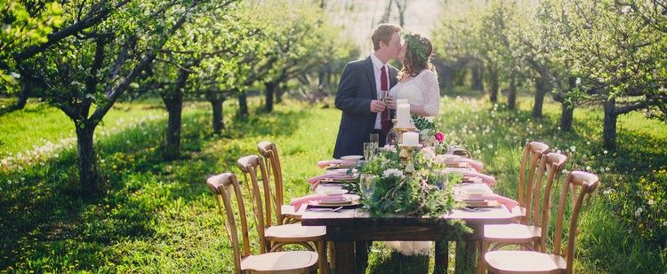 50 States Of Wedding Venues See Stunning Places Across America To Say