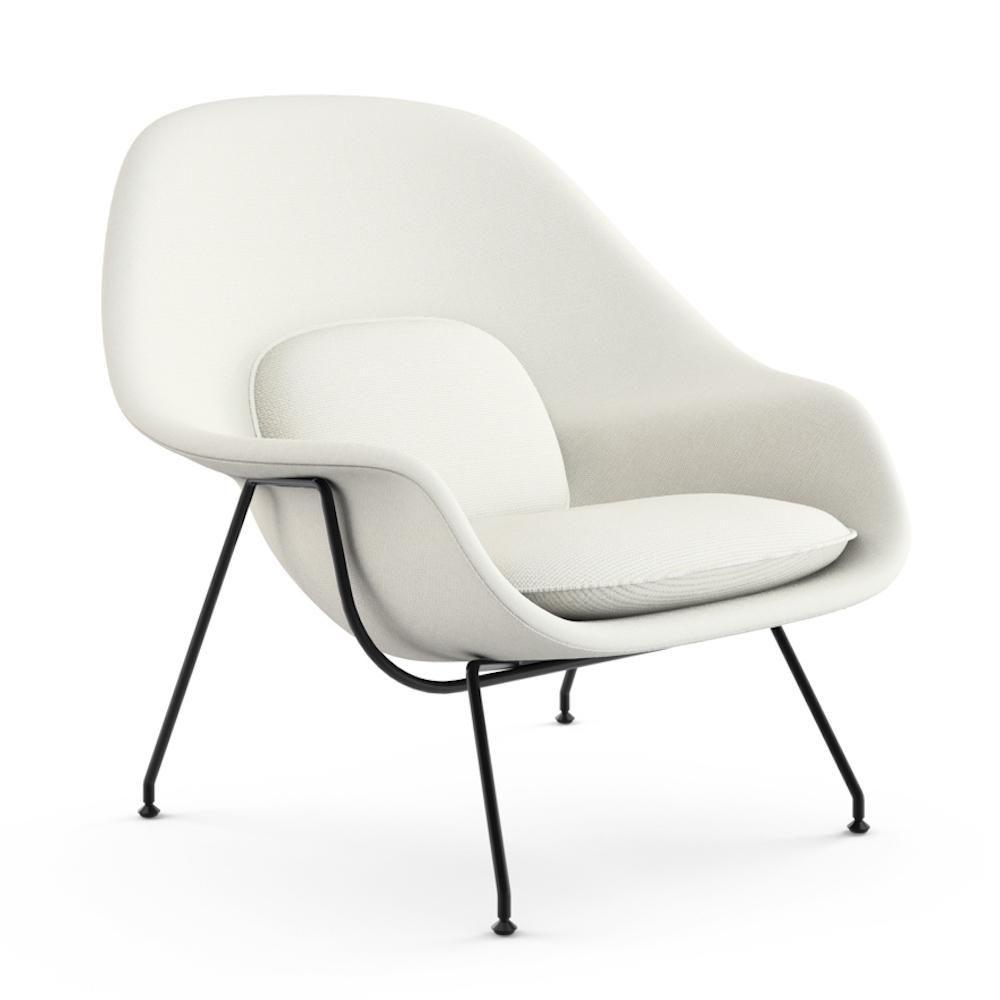 Knoll Saarinen Womb Chair Saarinen Womb Chair Womb Chair Eero Saarinen Womb Chair