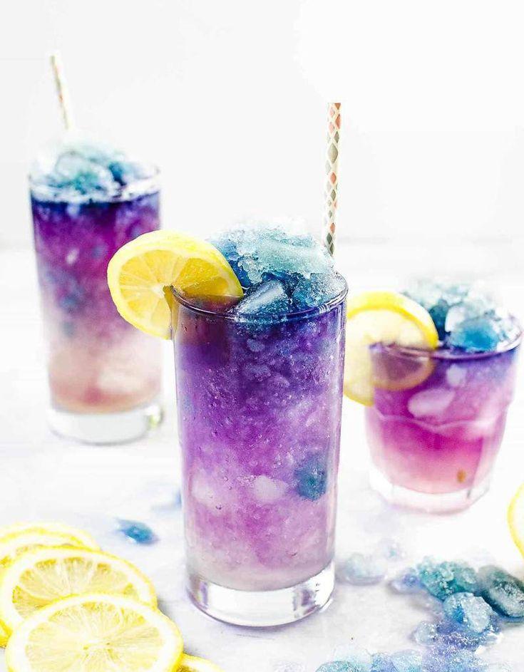 Best 28 Best Non Alcoholic Summer Drinks Refreshing Kid 400 x 300