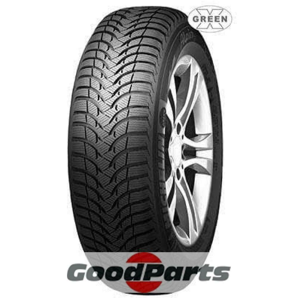 Ebay Sponsored 4 Er Satz Michelin Alpin A4 215 60 R17 96h Demo Mo Winterreifen 5685 Winterreifen Ebay Reifen