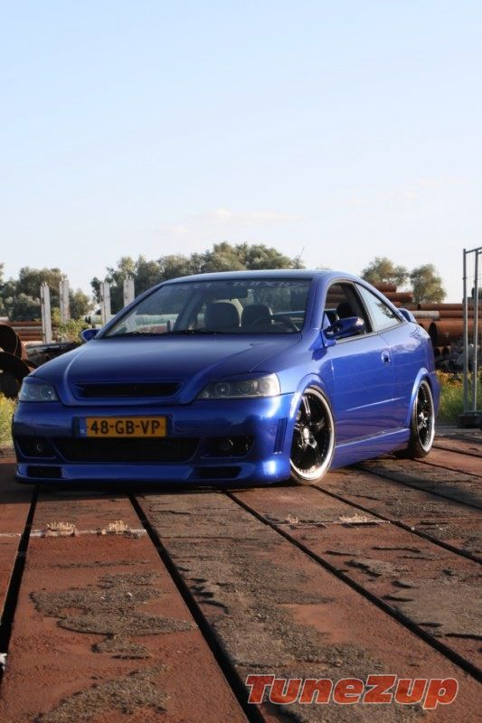 For Sale Modified Opel Astra Coupe Http Tunezup Com Car Tuning Car 6777 Opel Astra Coupe