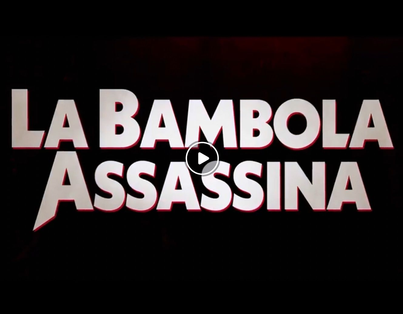 Cb01 La Bambola Assassina 2019 Streaming Ita Horror Film Film Horror Film Completi