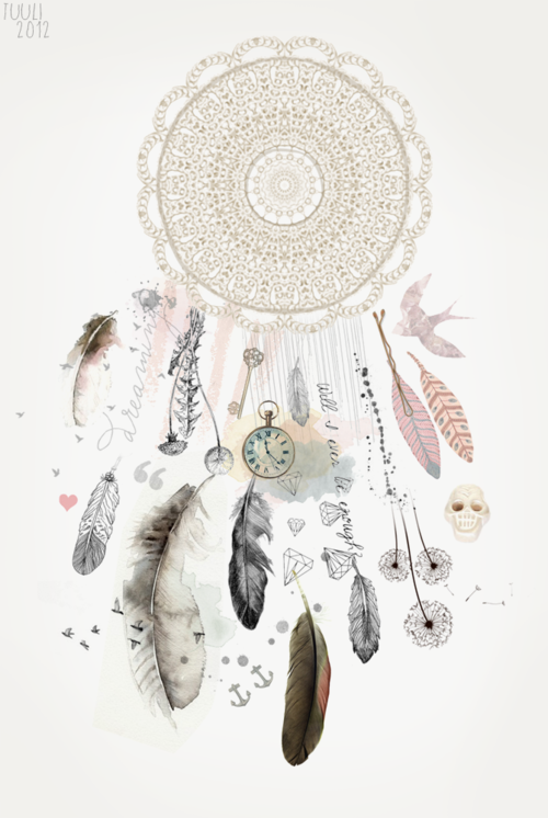 Love Dream Catchers I Like How This Makes Me Think Outside The Box