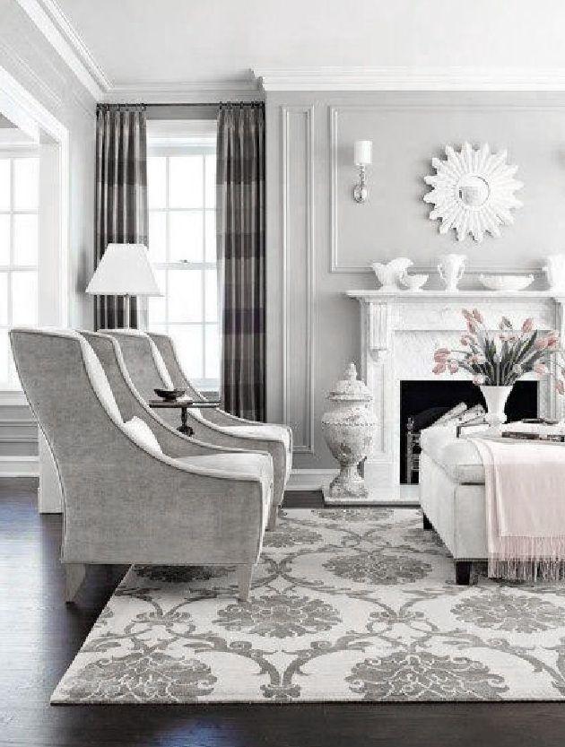 Dove Gray Home Decor Home Decor Home Home Living Room