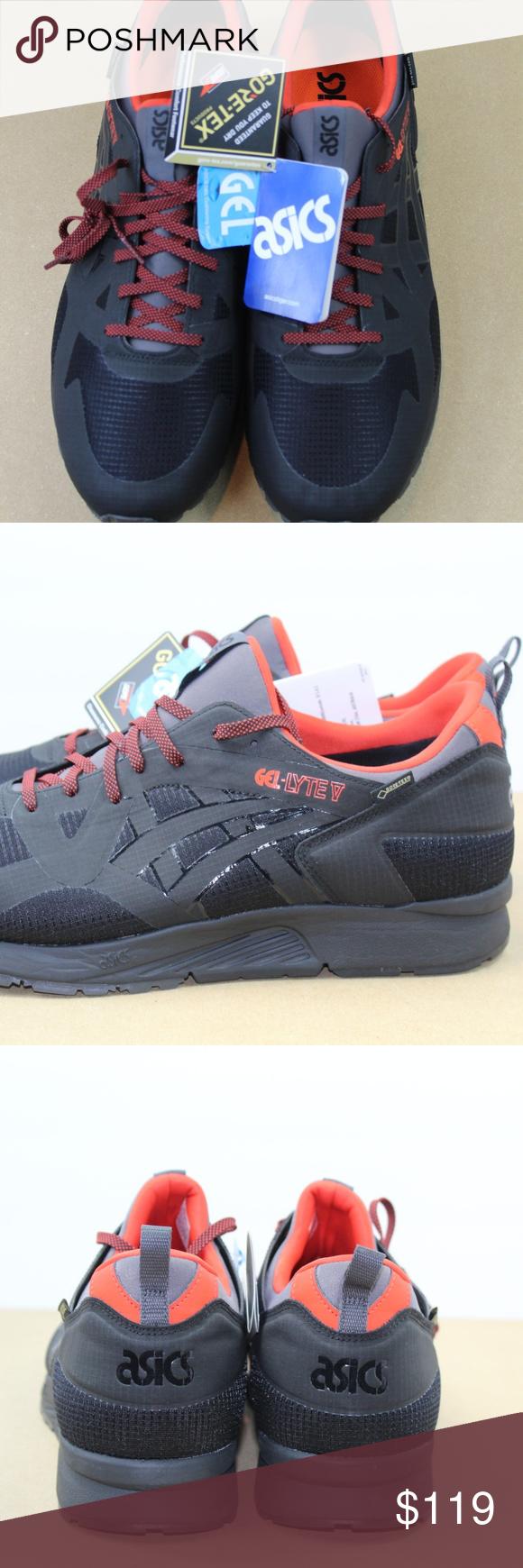 a1aa118e786dd Asics Gel Lyte V NS G-Tx Gore Tex Running Shoe Asics Gel Lyte V