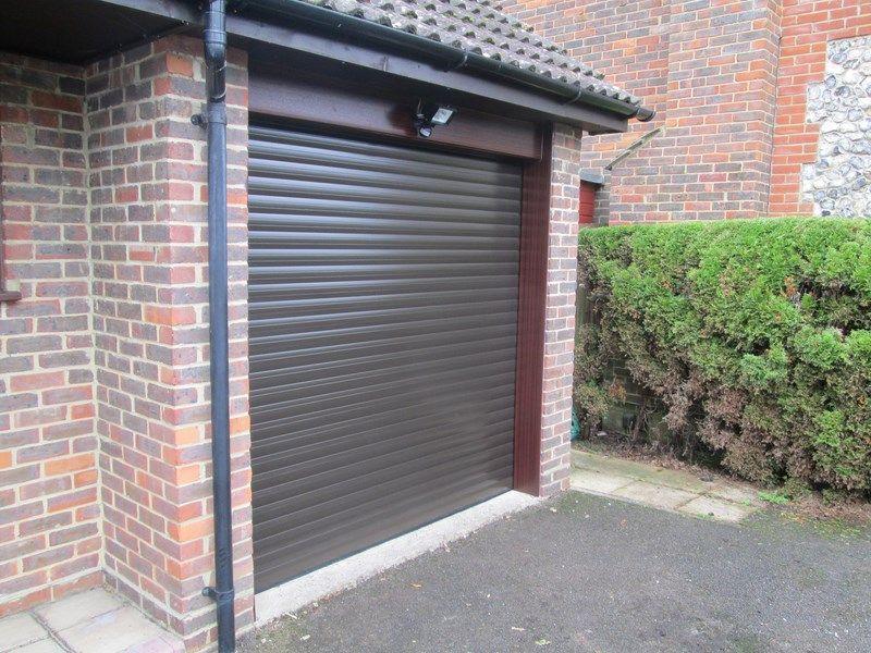 Roller garage door Garage doors, Doors, Roller doors