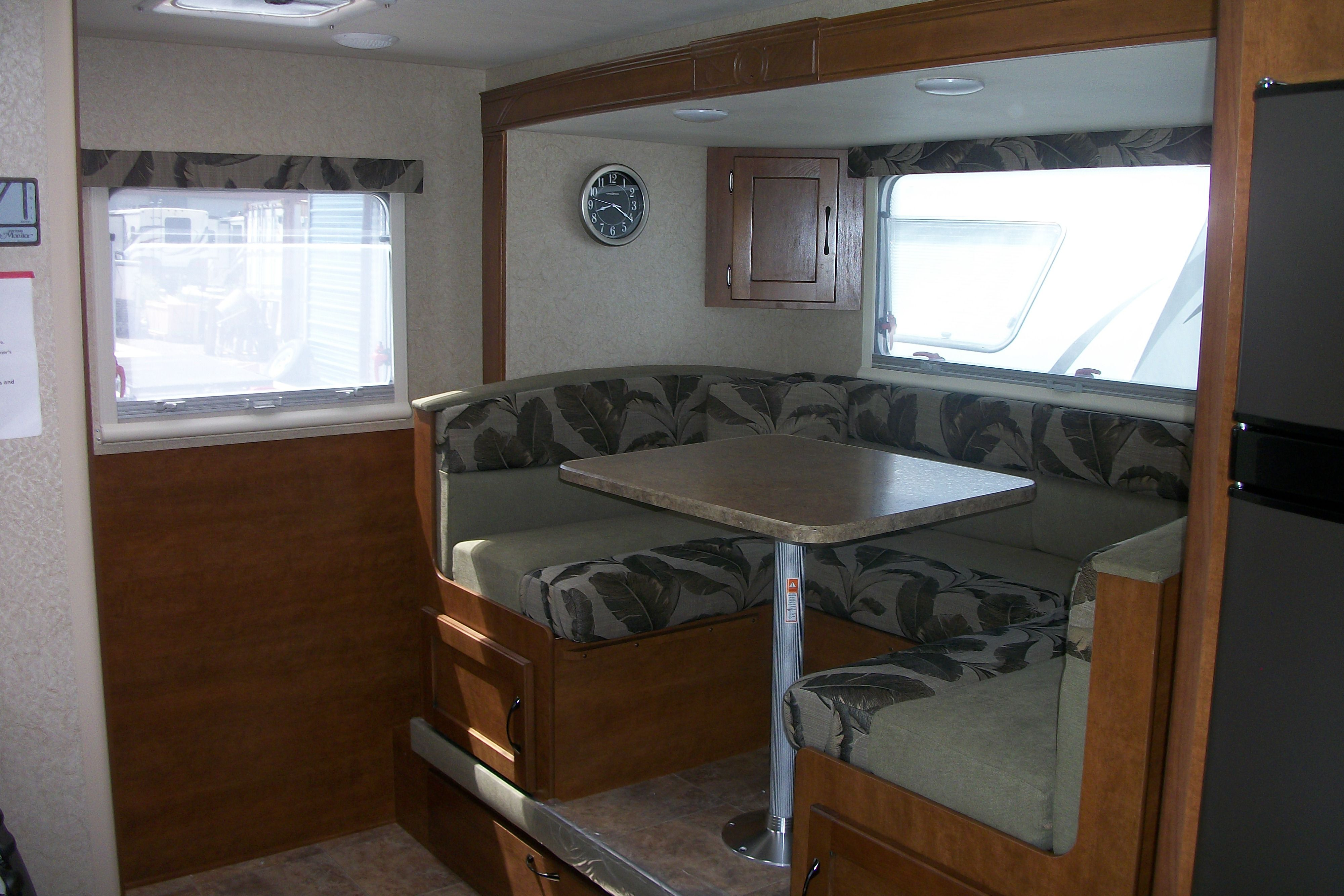 NEW 2016 LANCE 1575 all new options and standard features