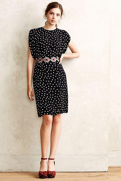 Tenney Dress