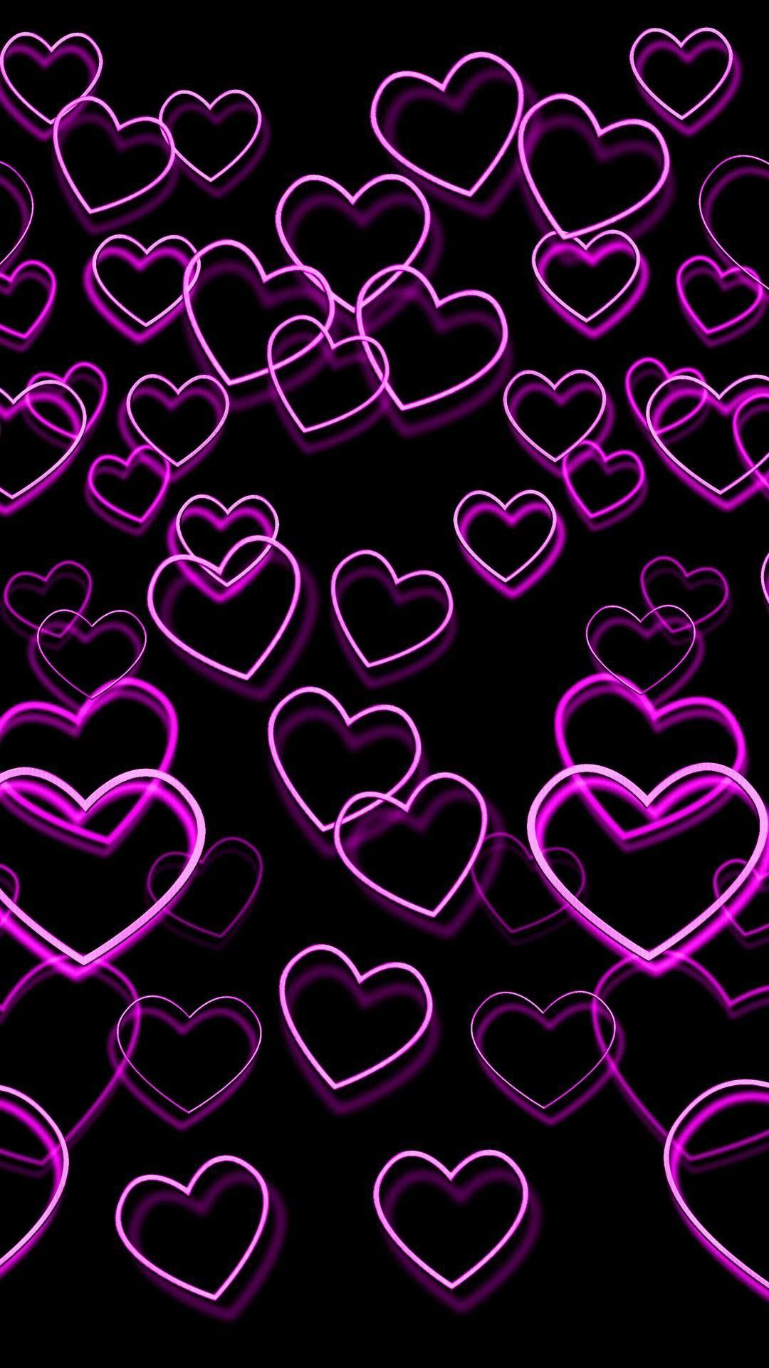 I Love You Heart Wallpaper Wallpaper Whatsapp Background