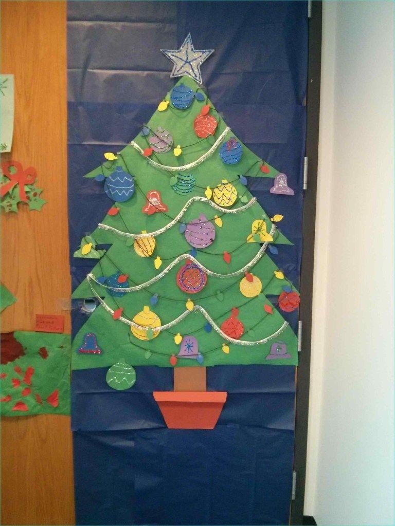 Christmas Door Decorating Ideas for School - Beauty Room Decor #christmasdoordecorationsforschool