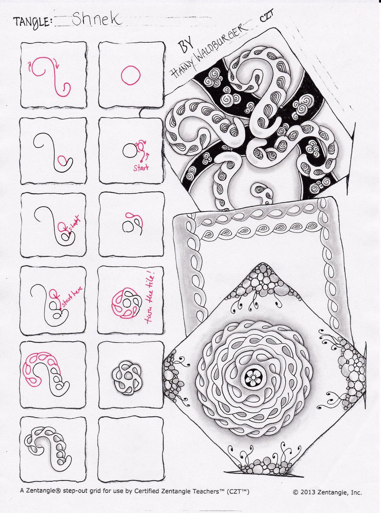 Blissany Schablonen Set 20 Stuck Zeichenschablone