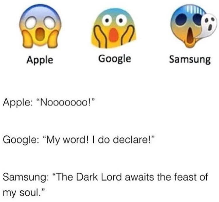 Be Careful What Emoji You Use Worklad Funny Memes Funny Relatable Memes Stupid Funny Memes