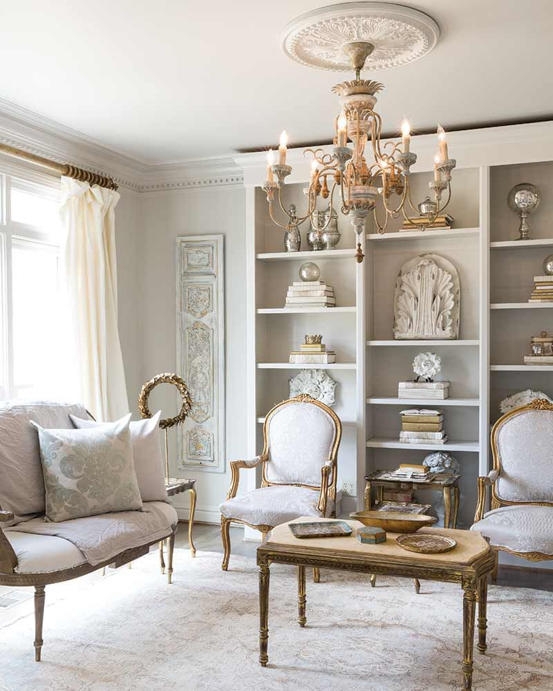 14++ French country style ideas