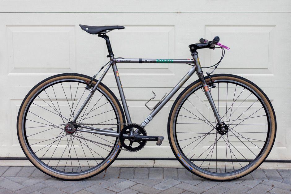 02a0cda797e Cinelli Mash Work - Pedal Room | Bikes