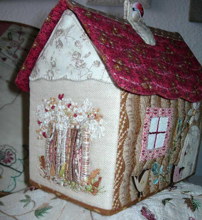 Maison de tissus brod et ajour cale porte tissu broderie couture et patchwork - Maison couture et fils ...
