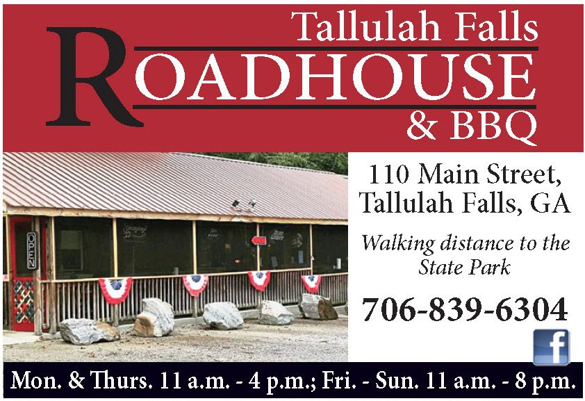 Walking distance to the State Park Mon. & Thurs. 11 a.m